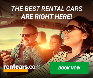 Rent your car here!